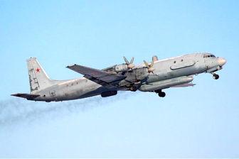 جزئیات سقوط هواپیمای روسیه در سوریه