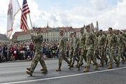 واکنش روسیه به افزایش نظامیان آمریکایی در لهستان