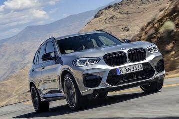 اولین تصاویر از محصول جدید (BMW X3 2020) / گزارش تصویری