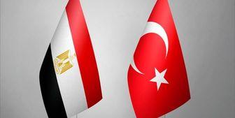 مصر کاردار ترکیه را احضار کرد
