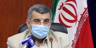ممنوعیت ورود افراد بدون ماسک به اماکن عمومی