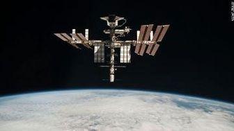 طاقم جدید ینطلق بطریقه لمحطة الفضاء الدولیة