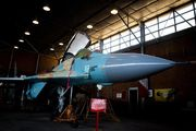 جنگندههای میگ ۲۹ در خط اورهال + عکس