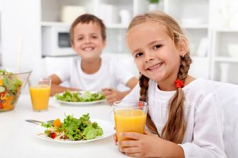 شکل گیری 85 درصد از شخصیت کودکان در سنین 3 تا 8 سالگی
