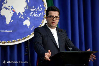 واکنش ایران به شایعه خرابکاری و حملات سایبری علیه کشور
