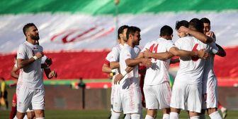 بازتاب پیروزی تیم ملی ایران مقابل سوریه در AFC