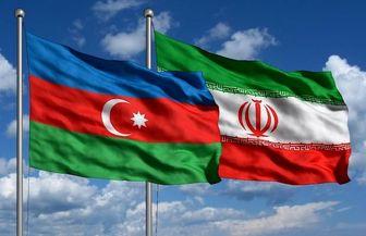 تیر اندازی در مرز ایران و جمهوری آذربایجان