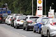 بحران سوخت باعث بیاعتمادی مردم انگلیس به اقتصاد این کشور شد