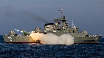 با زیردریاییهایمان تمام پهنه خلیج فارس را پوشش می دهیم