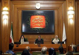 اعتراض شورای شهریها به شیوه بحث در جلسه علنی شورای شهر تهران