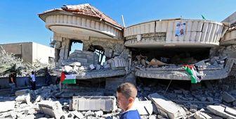 نگرانی واشگتن از تخریب منازل فلسطینیان