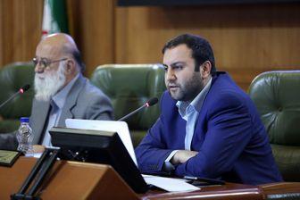 گزارش محسن پیرهادی از اقدامات صورت گرفته در منطقه 4 تهران