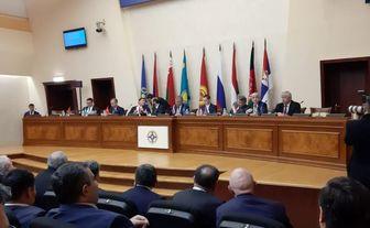 آغاز دوازدهمین نشست پارلمانی مجمع سازمان پیمان امنیت