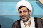 اولین عکس از جسد قاضی غلامرضا منصوری/ عکس