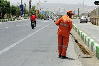 اعزام 1000نیروی خدمات شهری به کربلا