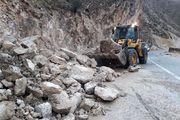 خسارات زلزله امروز تازهآباد