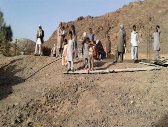 مردم روستای زیران رودبار در عصر ارتباطات نمی دانند در ایران چه می گذرد