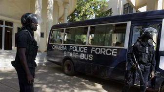 لغو ممنوعیت تجمعات سیاسی در گامبیا