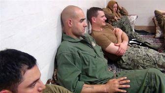 مردم ایران آسوده بخوابید، آمریکا نمیتواند حمله کند