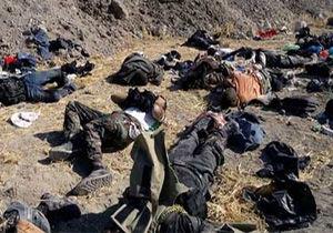 هلاکت سرکرده نظامی جبهه النصره در حومه شمالی حما