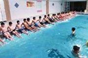 تهدید سلامت افراد در استخرهای شنا