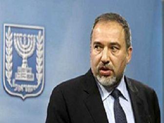 """لیبرمن: ایران تامینکننده """" اکسیژن """" حماس است"""
