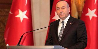 راهکاری برای بهبود روابط اروپا با ترکیه