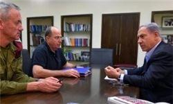 نتانیاهو: درباره حرفهای من علیه ایران فکر نمیشود