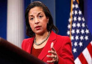 سوزان رایس: ادعاهای اشتباه کاخ سفید، امنیت ملی آمریکا را به خطر میاندازد