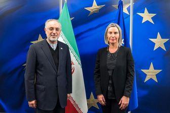 صهیونیستها پیگیر نشست ایران و اروپا شدند