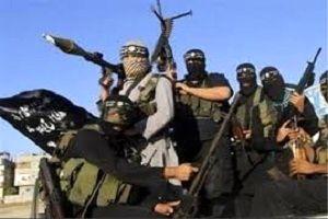 بازداشت یک عامل انتحاری داعش در غرب بغداد