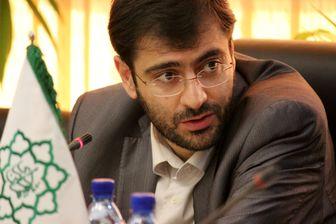 تهران شهر ساخته شده ای است نه شهر سوخته