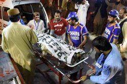 داعش مسئولیت ترور ۴ مسیحی پاکستانی را برعهده گرفت