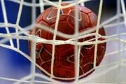 هندبال ایران ۲۰ - قطر ۳۵ / شکست سنگین مقابل تیمی چندملیتی