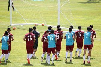 نفرات جدید به تیم ملی فوتبال امید دعوت شدند