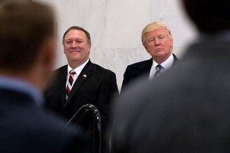 هرج و مرج در کاخ سفید/ نزاع با چین