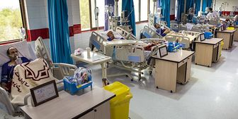 آمار کرونا در کشور امروز پنجشنبه 4 شهریور/ فوت 694 بیمار در شبانه روز گذشته