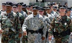 سازماندهی 100هزار پلیس آمریکایی برای جمعآوری مهاجران غیرقانونی