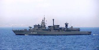 ارتش یونان مواضع خود در مرز با ترکیه را تقویت کرد