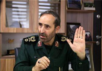 واکنش سردار شادمانی به استعفای سعد حریری
