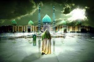 """""""روایت بیقراری"""" ؛ نماهنگی زیبا درباره امام زمان(عج)/فیلم"""