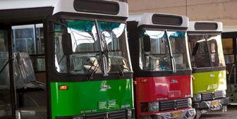 خدمات رسانی اتوبوسرانی برای مراسم نماز جمعه به امامت رهبر معظم انقلاب