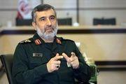 نشست کمیسیون امنیت مجلس با سردار حاجیزاده