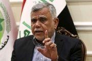 ائتلاف الفتح وزیری را برای کابینه عراق کاندید نکرده