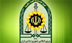 امنیت کامل نمایشگاه کتاب ناشران ایران برقرار است
