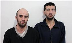 زورگیران منطقه رازی دستگیر شدند