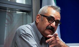 تصویری که باعث فحاشی به کارگردان ایرانی شد!