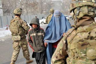 آمریکا تا خروج از افغانستان فقط چند روز فاصله دارد!