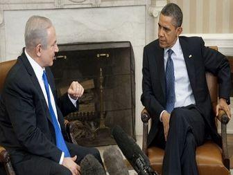 اختلاف امریکا و اسرائیل در مورد حمله به ایران