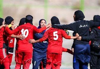 نگاه دختران فوتبالیست به لیگ برتر این فصل